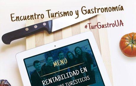 Oli de La Torre col·labora amb la III Trobada de Turisme i Gastronomia: TurGastroUA