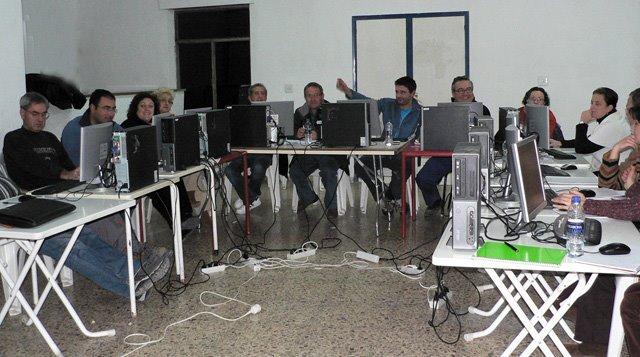 Noves tecnologies 2008