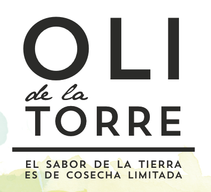 Oli de La Torre. Logo.