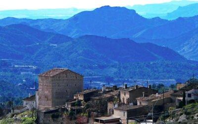 Informe sobre l'etimologia del topònim de La Torre de les Maçanes